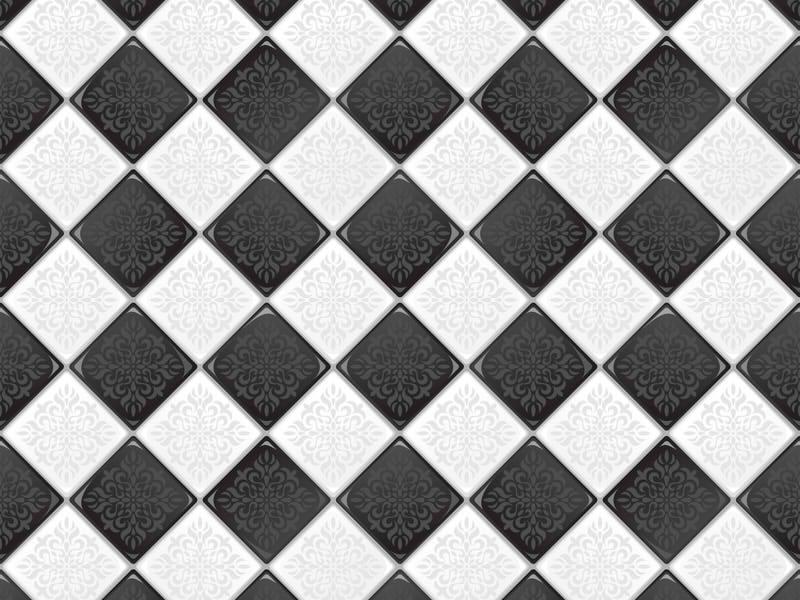 Fliesen diagonal verlegen  Anleitung so wirds gemacht