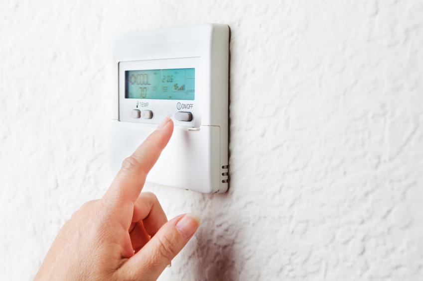 Thermostat fr Fubodenheizung nachrsten  Lohnt sich das