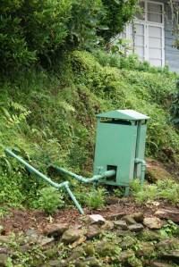 Gartenpumpe oder Hauswasserwerk  Im Vergleich