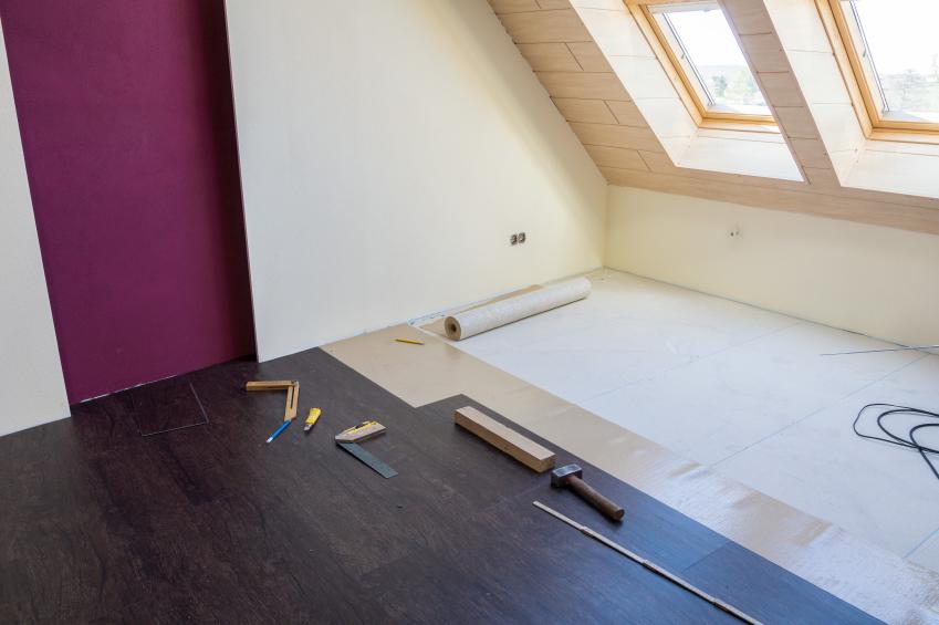 Holzboden verlegen  Kosten  Preise