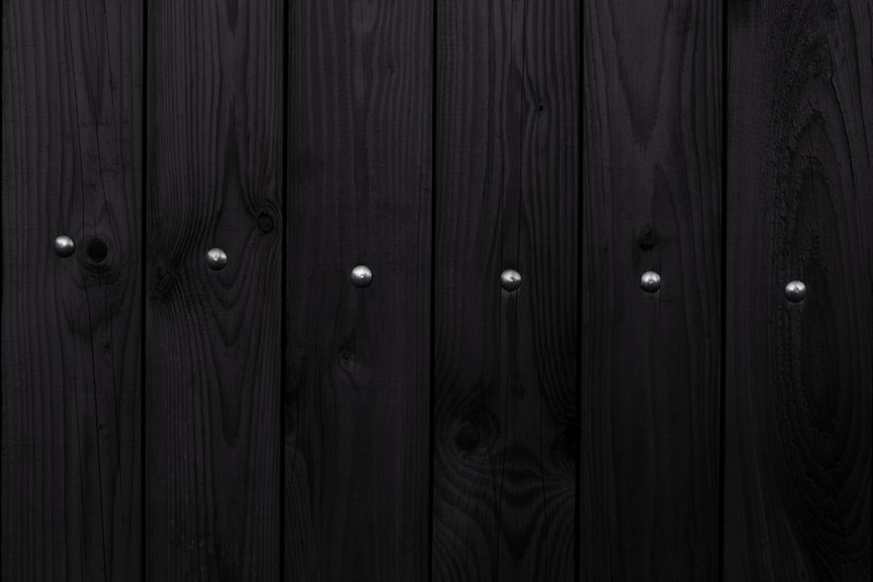 Holzfassade streichen  Darauf sollten Sie achten