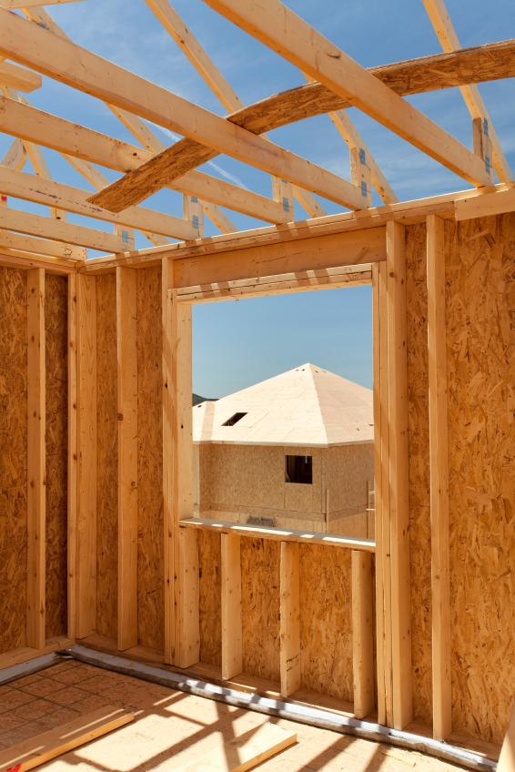 Holzstnderbauweise fr die Garage  Vorteile Preise  mehr