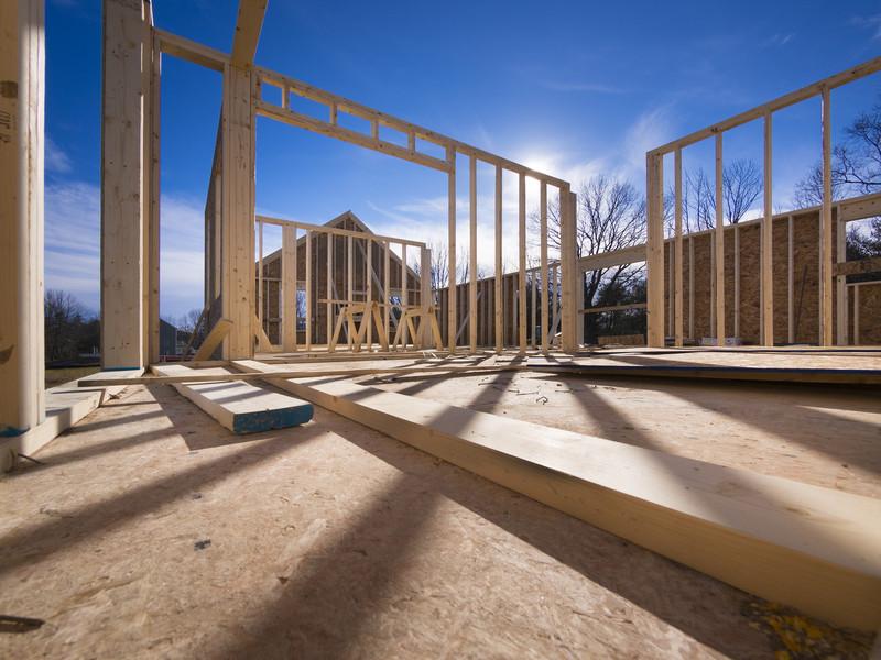 Holzstnderbauweise  Nachteile und Manahmen