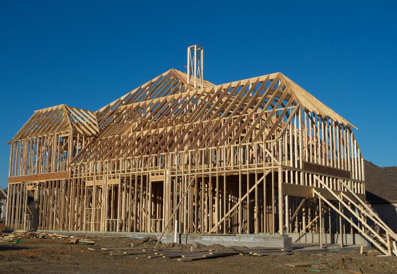 Holzstnderbauweise Preise  Mit diesen Kosten muss man rechnen