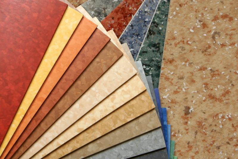Linoleum fr den Kchenboden  Tipps und Preise