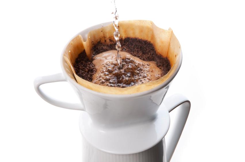 Kaffeefilter aus Porzellan  Der groe berblick