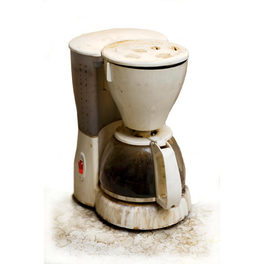 Kaffeemaschine reinigen  Tipps Tricks  Anleitung