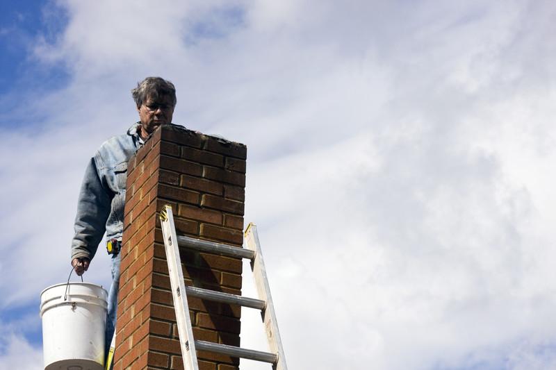 Kaminsanierung  Wann ntig Kosten fr die Sanierung