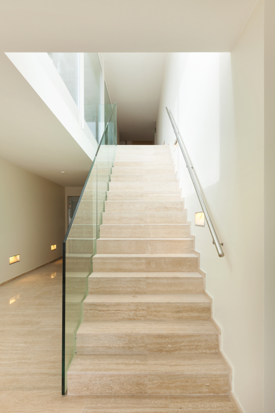 Kellertreppe  Anforderungen Gestaltung und Ideen
