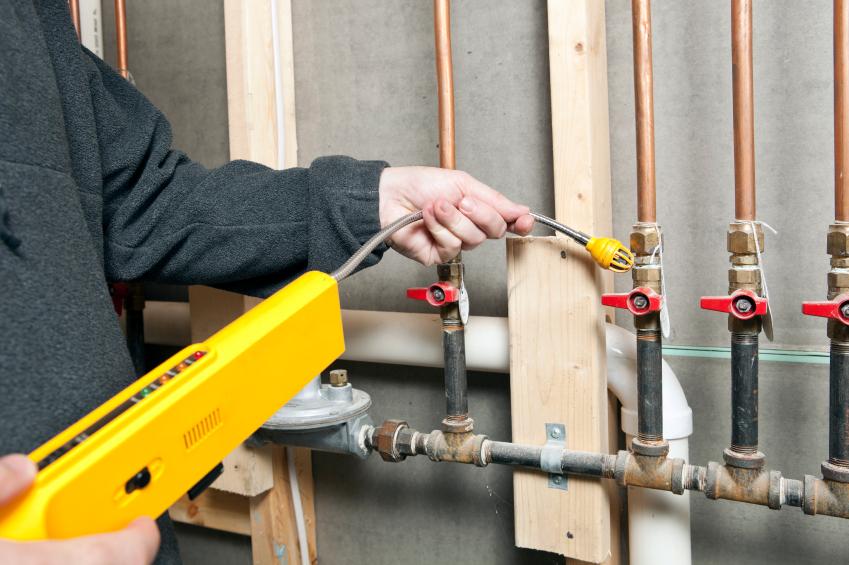 Kupferrohr als Gasleitung  Vorschriften Vorteile und mehr