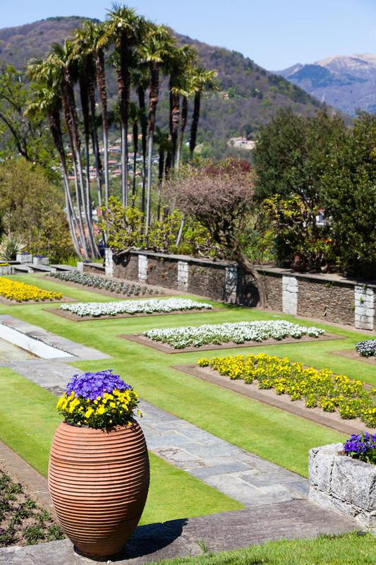 Mediterrane Gartenmauer  Alle Infos auf einen Blick