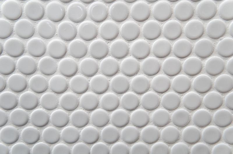 Mosaikfliesen in wei  Preise und Tipps fr den Kauf