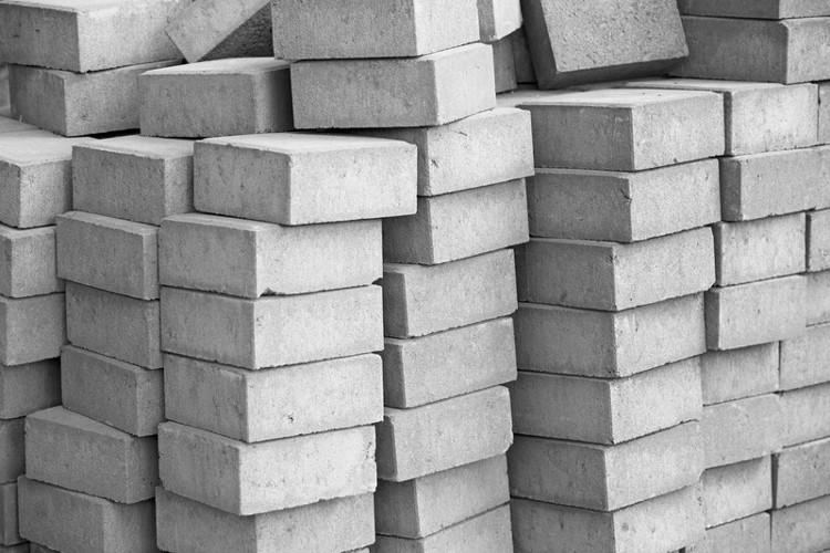Pflastersteine in grau gnstig kaufen  Preise und Anbieter