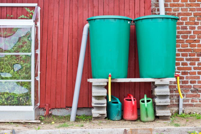 Regenwasserfilter selber bauen  Anleitung in 5 Schritten