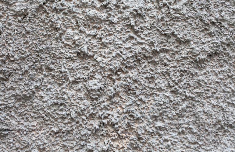 Rollputz an der Decke verarbeiten  So wirds gemacht