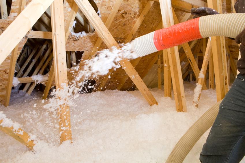 Schttdmmung  Kosten Einsatzbereiche  Materialien