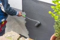 Sillikatfarbe auf Beton streichen  Geht das?
