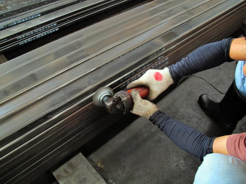 Stahl entrosten  Mit diesen Mitteln klappts