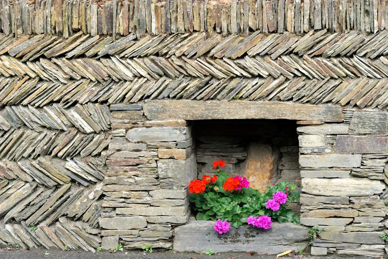 steinmauer garten kosten - cuisinebois