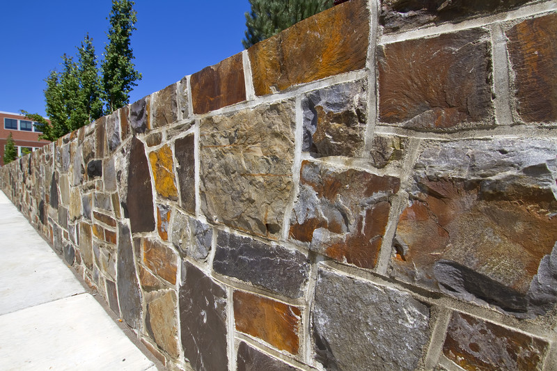Steinmauer Garten Kosten