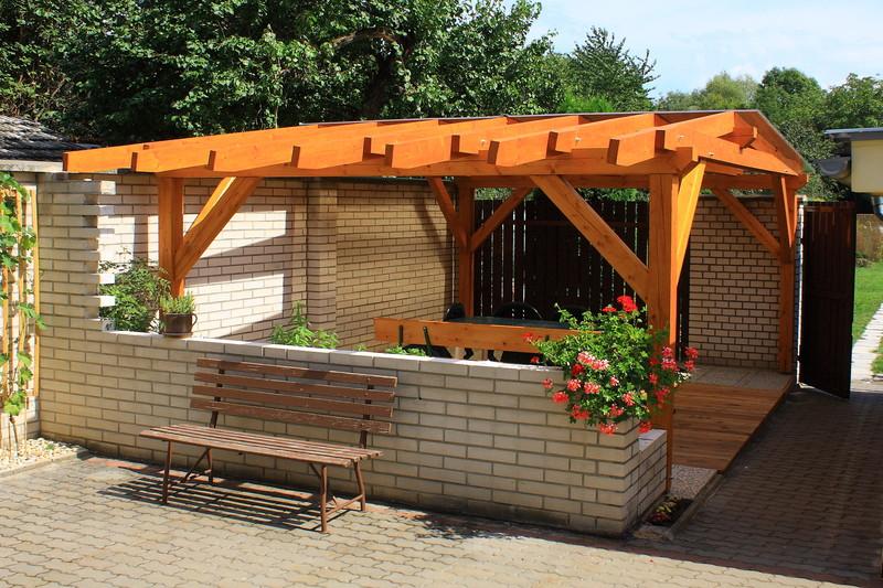 Terrassenüberdachung Preise Mit Diesen Kosten Müssen Sie Rechnen