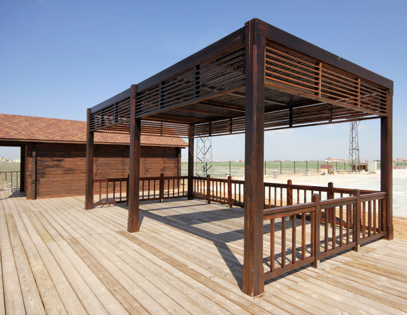 Kosten Für Die Terrassenüberdachung 5 Preisbeispiele Im Überblick