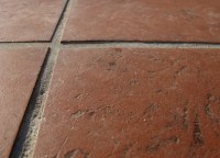 Terrassenplatten verlegen  Anleitung in 3 Schritten