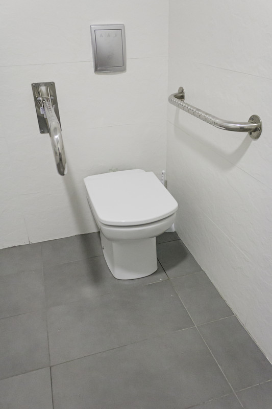 Toilette montieren  Detaillierte SchrittfrSchritt Anleitung