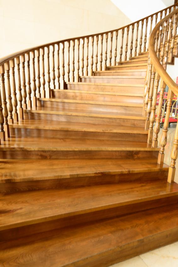 Treppe abkleben  Womit  wie macht man das