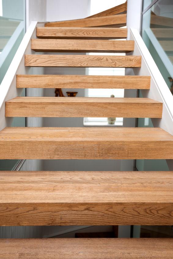 Treppen einbauen  Diese Kosten entstehen