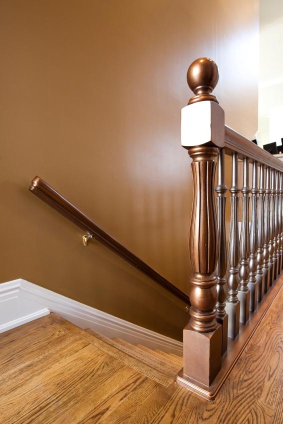 Treppengelnder verschnern  Tipps  Tricks