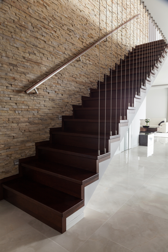 Treppenverkleidung selber machen  Anleitung in 5 Schritten
