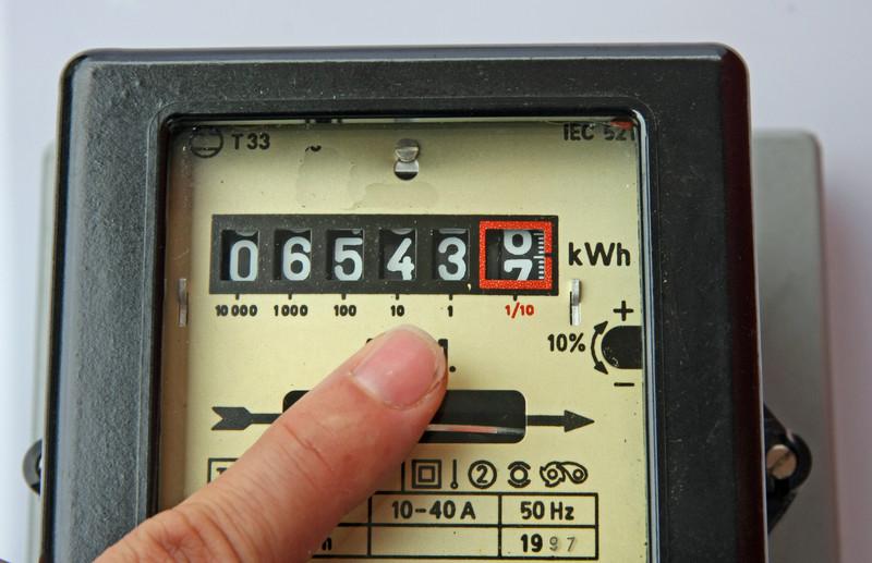 Stromverbrauch bei Wrmewellenheizung Soviel kWh kostet
