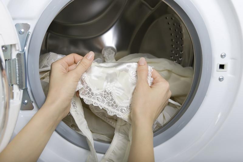 Waschmaschine macht Lcher in die Kleidung  Ursachen