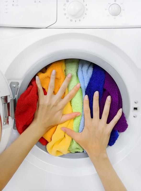 Waschmaschine zu voll  Wie viel Wsche pro Waschgang