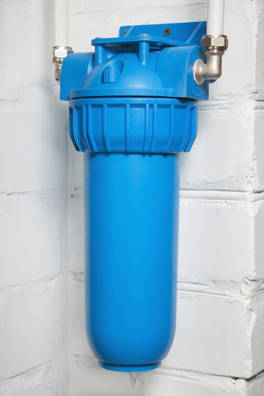 Wasseraufbereitungsanlage  Alle Infos in der bersicht