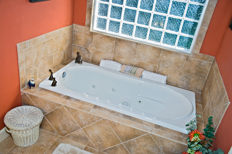 Badewanne Einbau  Schritt fr Schritt einfach erklrt