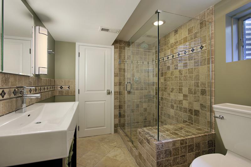 Badezimmerrenovierung  Schritt fr Schritt zum Wohlfhlbad