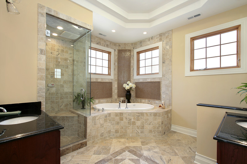Bad sanieren  Mit guter Planung zum Traumbad