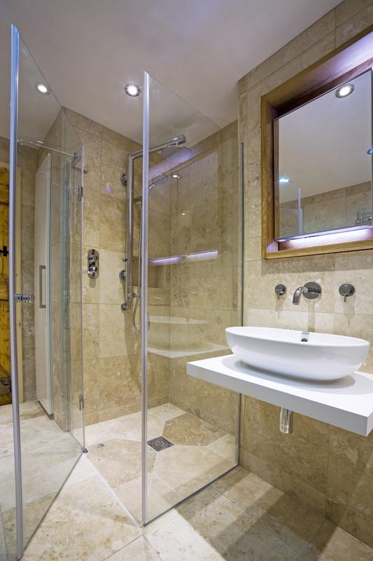 Bodengleiche Dusche selber bauen  Eine Anleitung