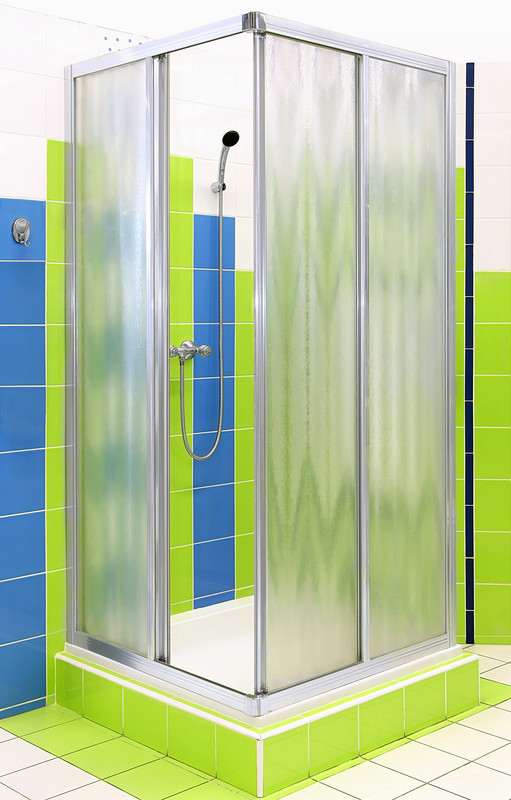 Dusche einbauen leicht gemacht  So machts der Heimwerker