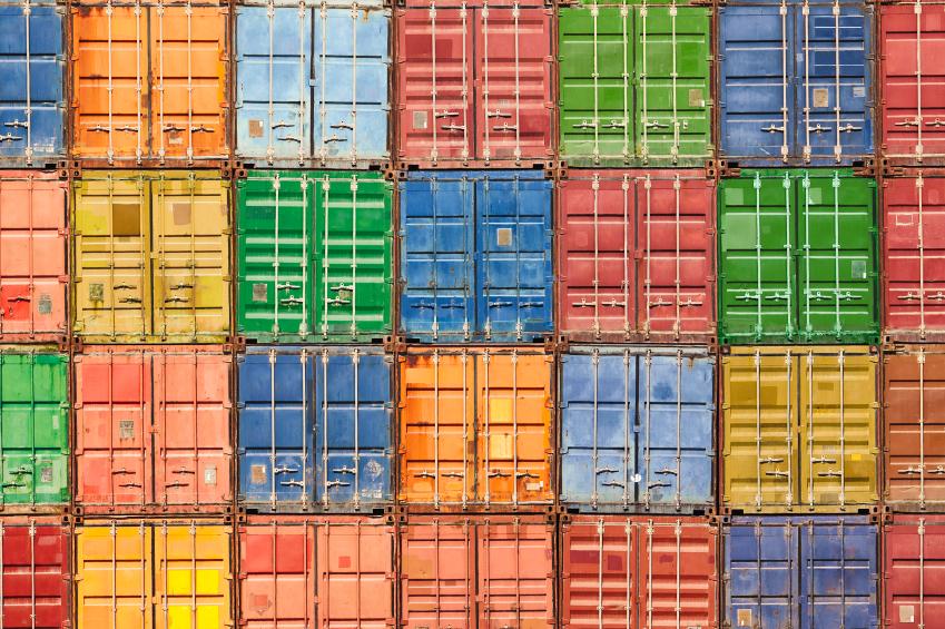 Seecontainer fr Haus  Garten Wofr eignen sie sich