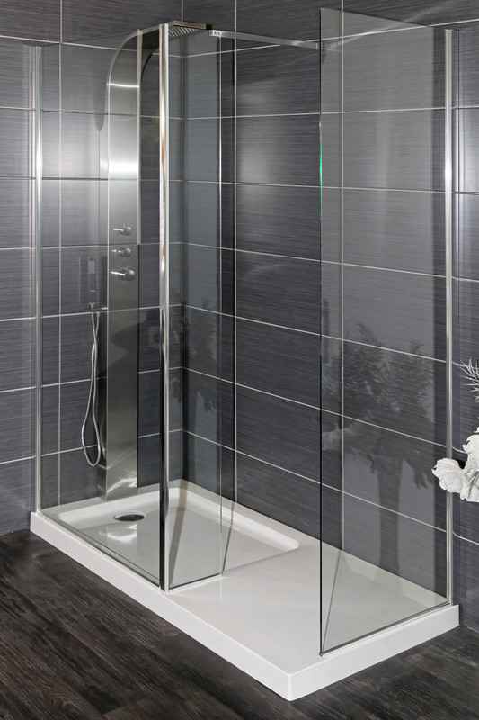 Offene Dusche  Diese Tipps sollten Sie beim Kauf bercksichtigen