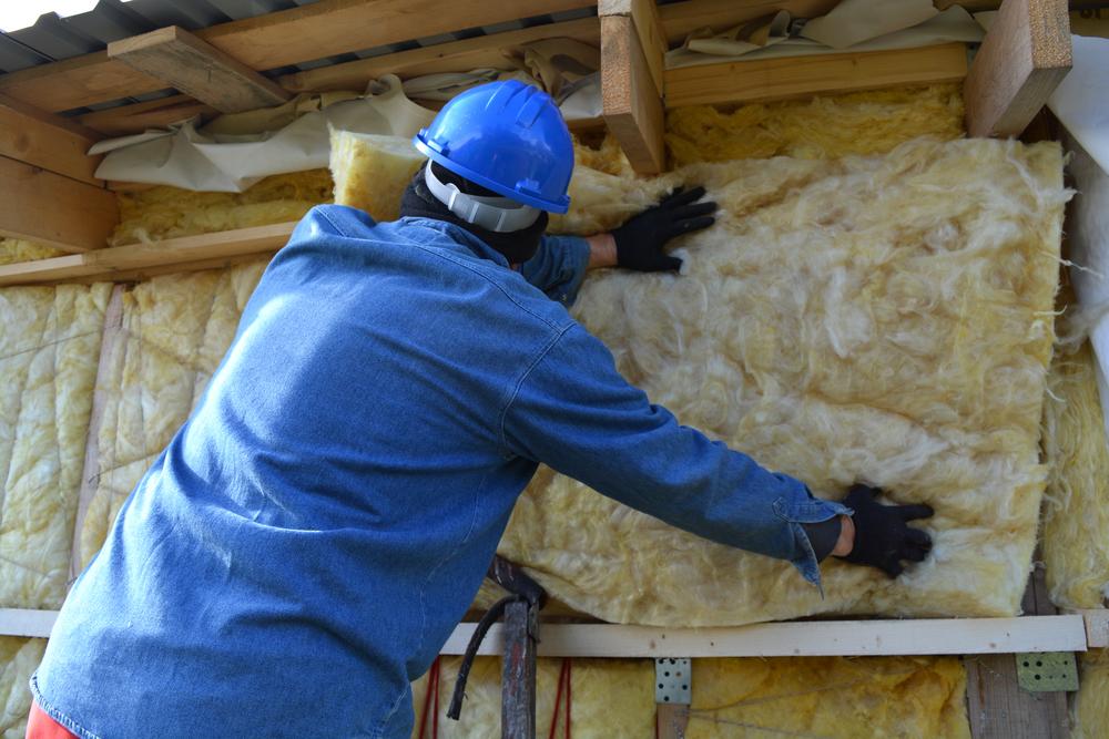Wand isolieren  Eine bersicht ber die Dmmstoffe