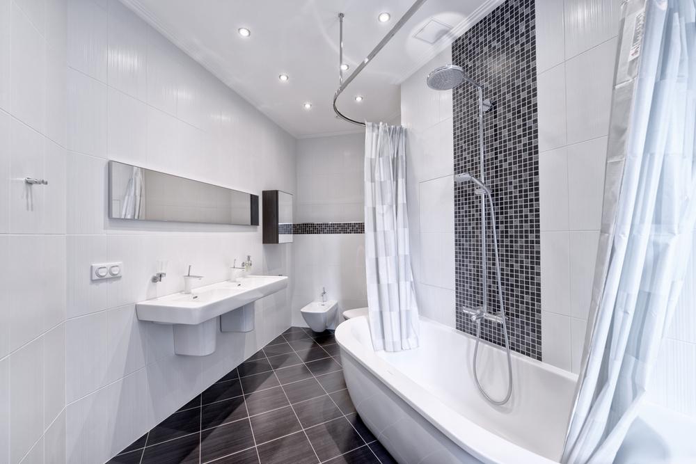 Wandheizung im Bad  Die Vorteile und Mglichkeiten