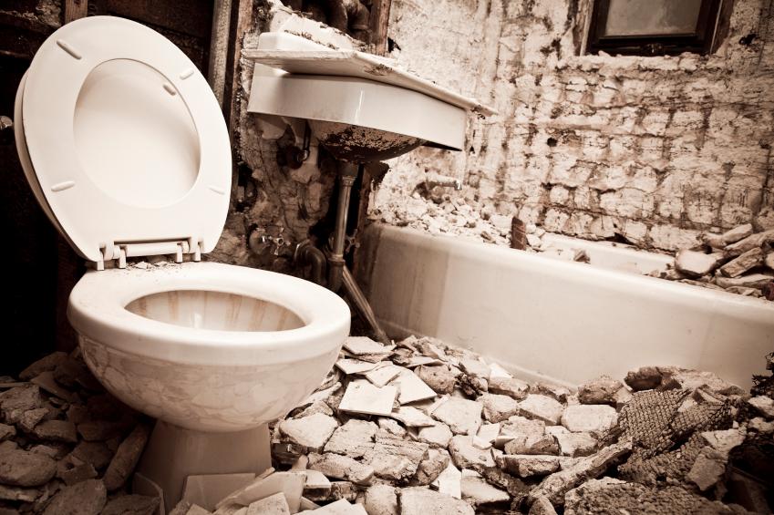 Badsanierung Kosten Preise fr das neue Badezimmer