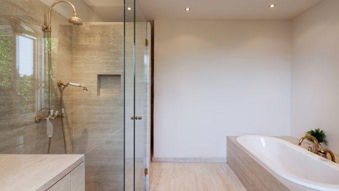 Das Bad renovieren Modernisierung leicht gemacht
