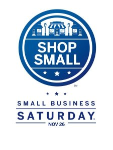 Small Business Saturday: Spreading the Christmas Cheer