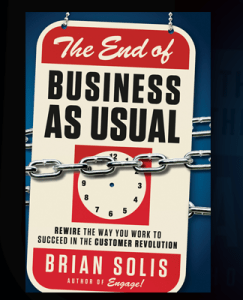 Brian Solis and the Connected Consumer