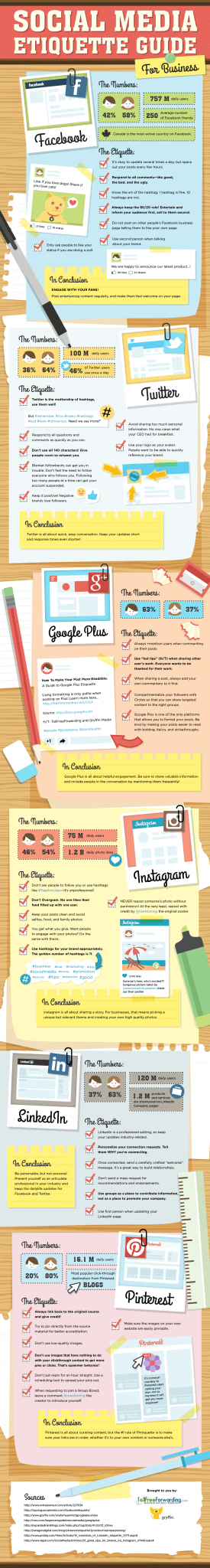 15 Ways to Be Nice in Social Media Posts